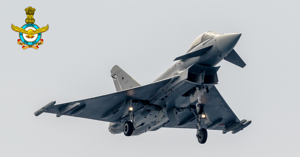 Indian Air Force Recruitment 2021 Apply Online