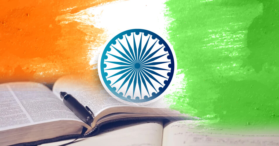 constitutional provisions for indian president