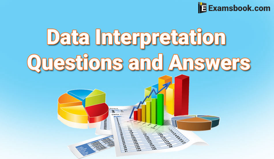 data interpretation questions and answers