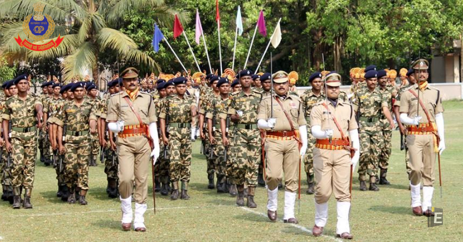 Odisha Police Recruitment 2021 - Apply Online for Constable Vacancies