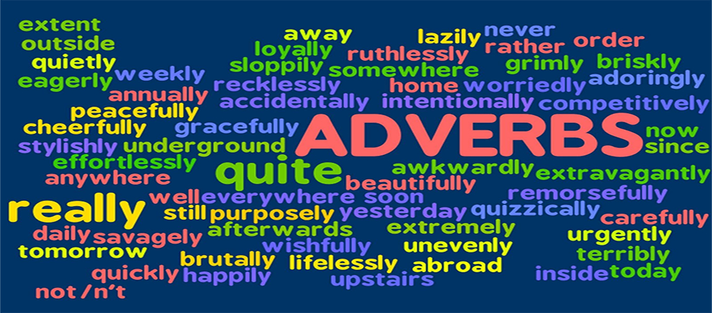 Error In Use Of Adverbs For Competitive Exams