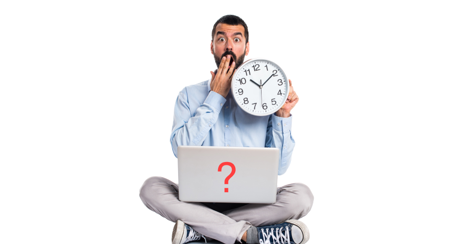 Time and Work Questions for Competitive Exams