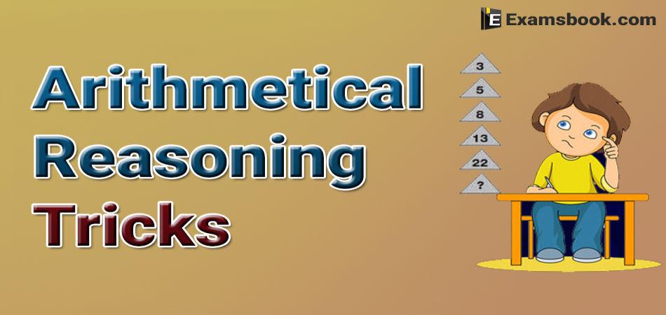 arithmetical reasoning tricks