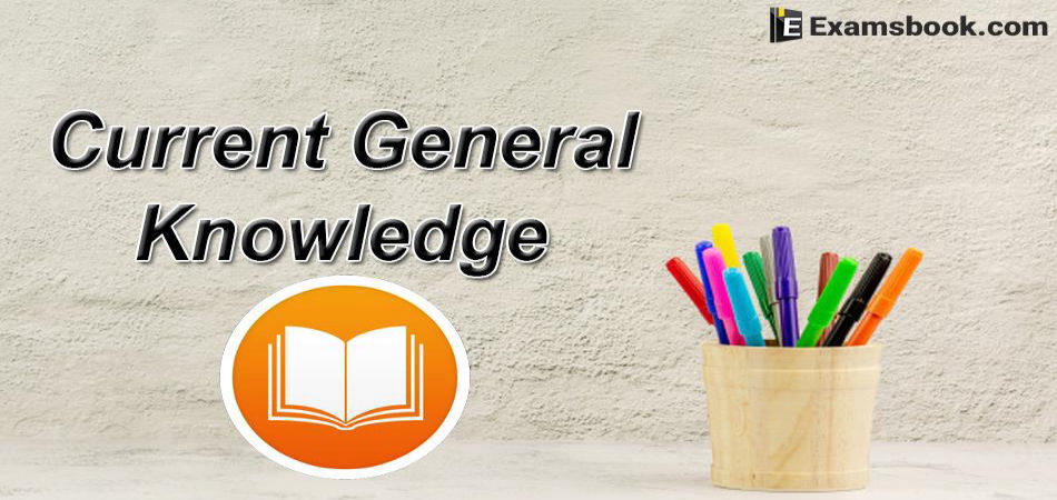 Current-General-Knowledge