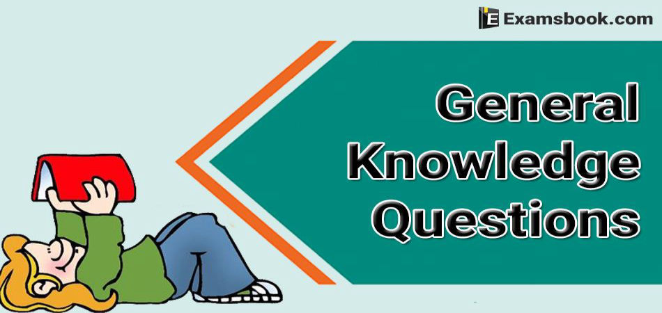 General-Knowledge-Questions-Answers