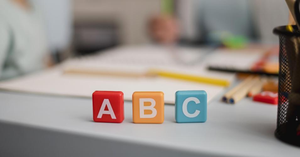 alphabet test reasoning questions