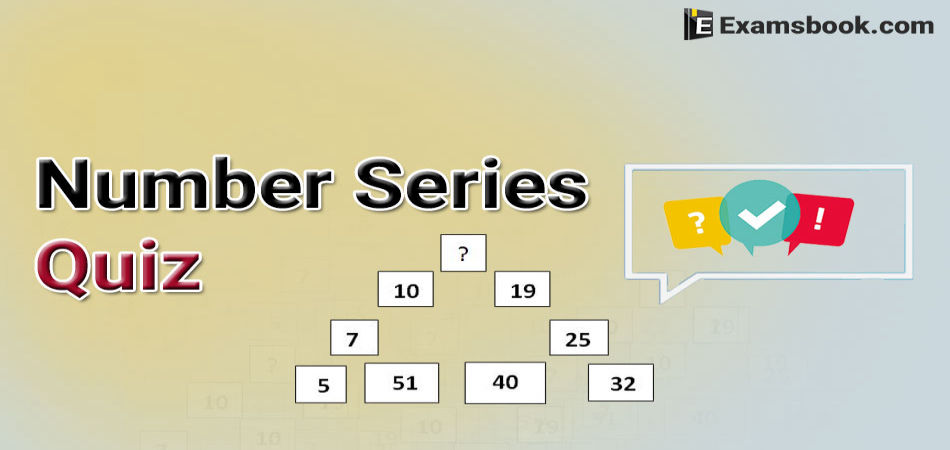 number series quiz