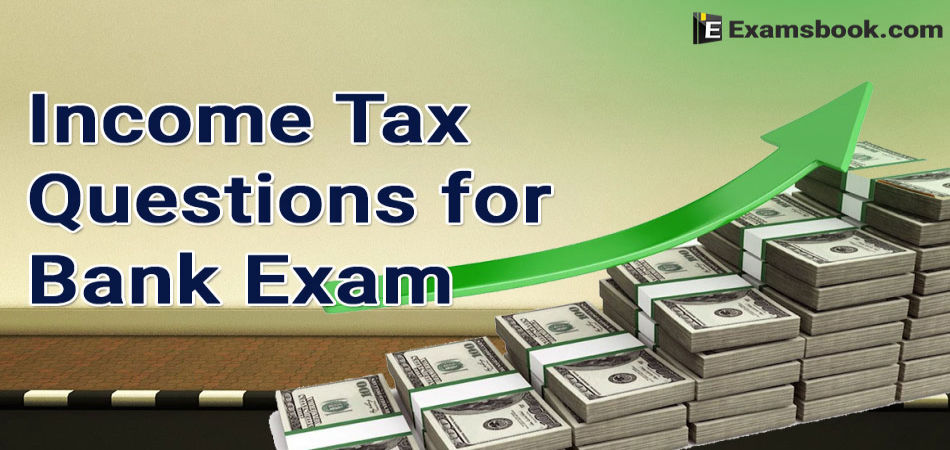 Income tax questions
