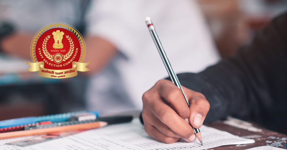 ssc je exam pattern 2019