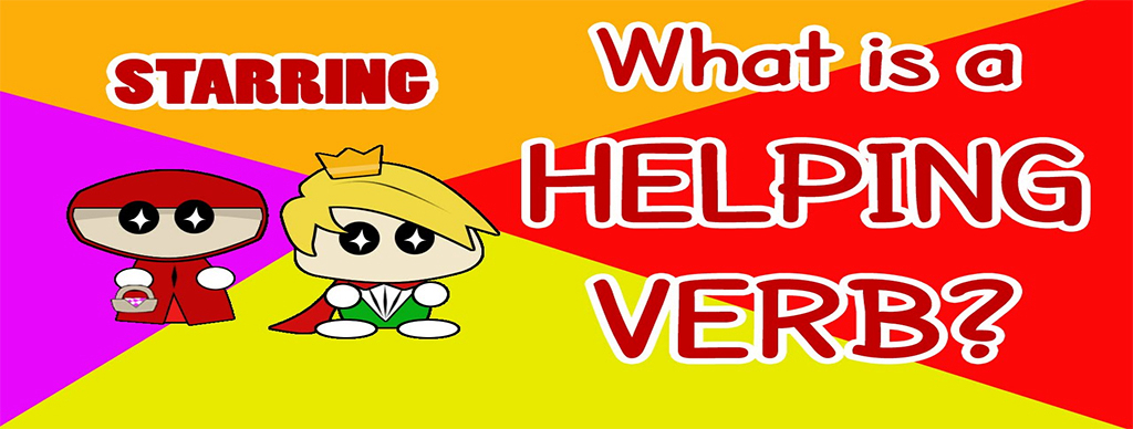 uses of helping verb