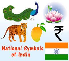national symbols india