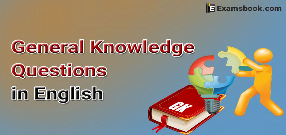 General-Knowledge-Questions-in-English