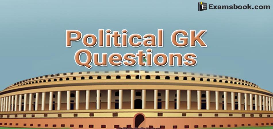 tlkfPolitical-GK-Questions.webp