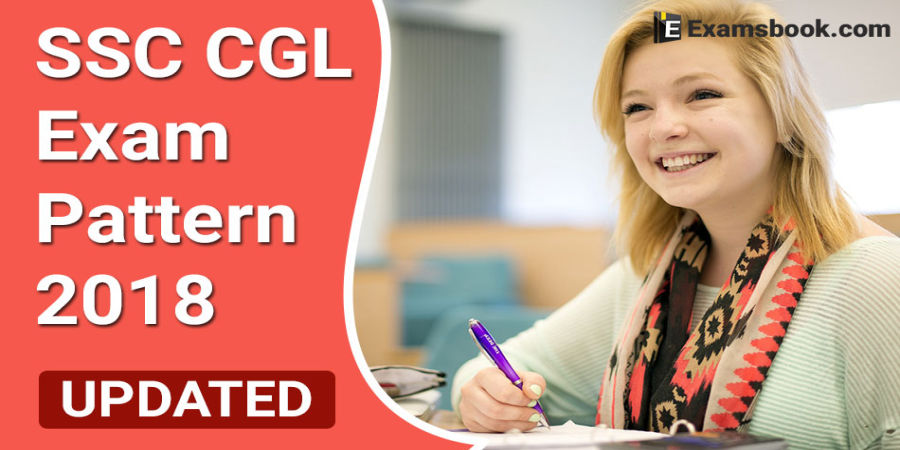 SSC CGL Exam Pattern
