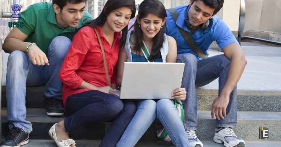 UPSC ESE & GEO Exam Notification 2021-22 : Know Application Process