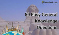 50-Easy-General-Knowledge-Questions