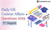 Daily-GK-Current-Affairs-Questions-2019-August-3rd