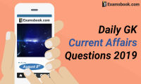 Daily-GK-Current-Affairs-Questions-2019-August-8th