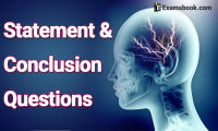 Statement and Conclusion questions