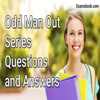 Odd Man Out Questions