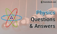 physics questions and answers