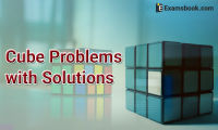 cube problems with solutions