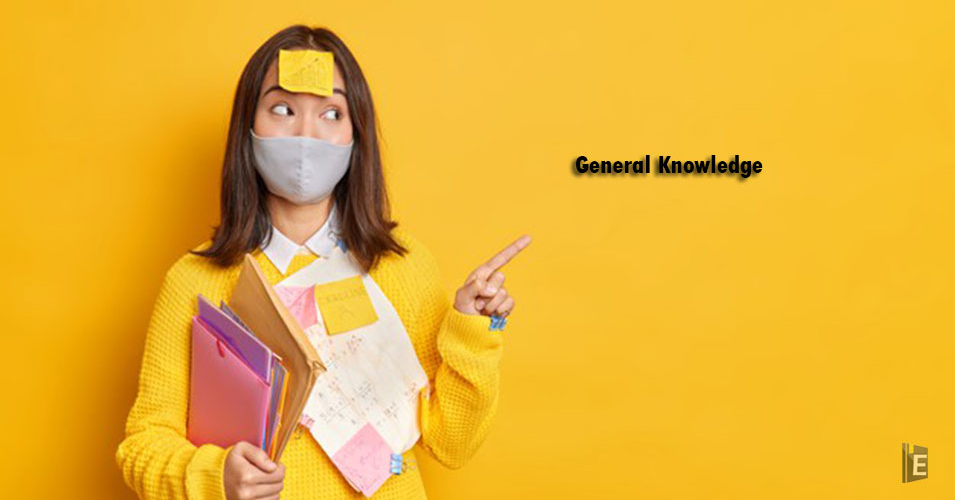 GK Questions with Answers for SSC Exam