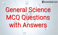 Science MCQ Questions