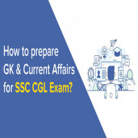 How to prepare GK for SSC CGL