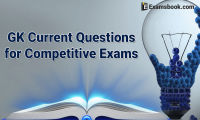 GK Current Questions