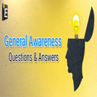 General Awareness Questions