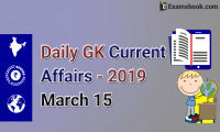 Daily-GK-Current-Affairs-2019-March-15