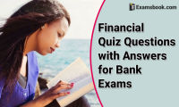 Financial Quiz Questions