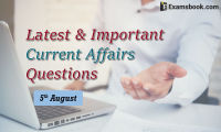 Latest-and-Important-Current-Affairs-Questions-July-5th