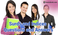 Surds and Indices questions