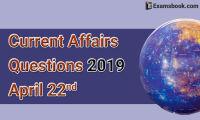 CjrDCurrent-Affairs-Questions-2019-April-22nd.webp