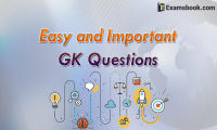Easy-and-Important-GK-Questions