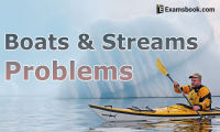 Boats and Strems Problems