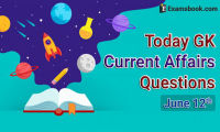 Today-GK-Current-Affairs-Questions-June-12th