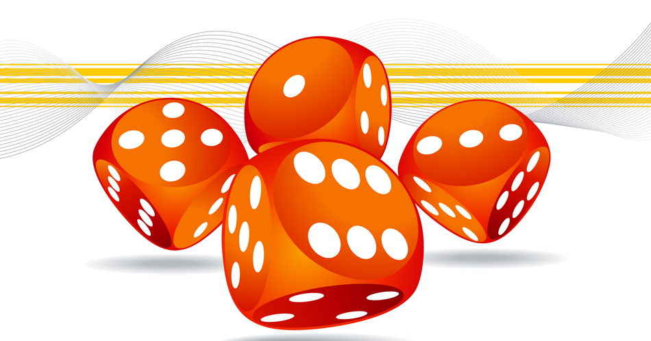 Dice Reasoning Questions with Answers