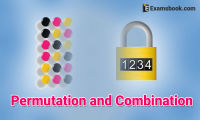 Permutation and combination questions