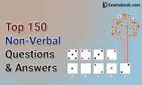 top 150 non verbal reasoning questions and answers