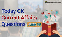 Today-GK-Current-Affairs-June-8th