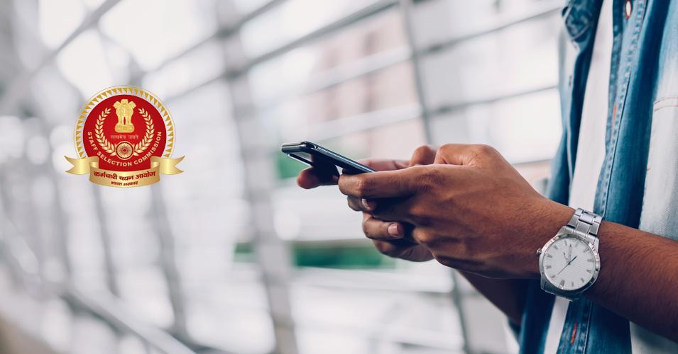 ssc mtc recruitment notification 2019