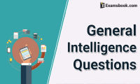 general intelligence questions and answers