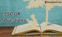 SSC-GK-Questions