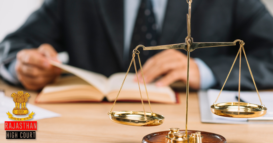 rajasthan high court vacancy 2020