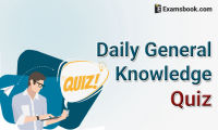 Daily-General-Knowledge-Quiz