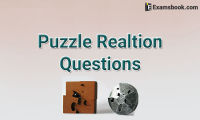 puzzle relation questions