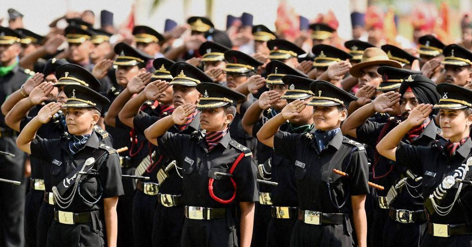 indian army recruitment 2020 vacancies in women military police